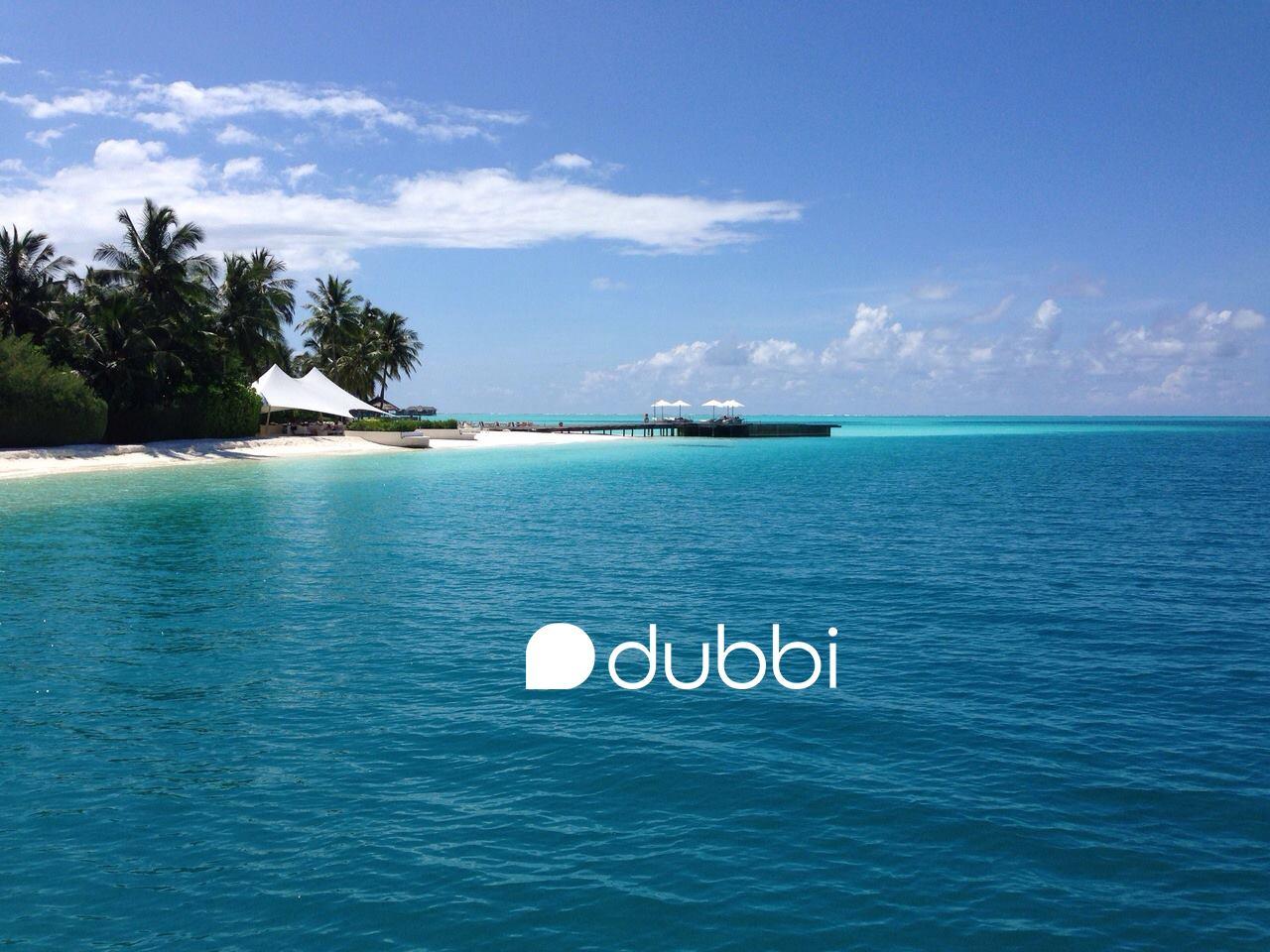Foto de capa do Dubbi