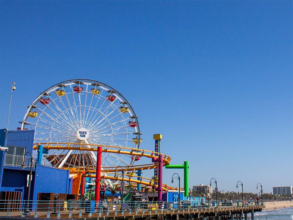 Descubra nesse post 10 passeios grátis em Los Angeles e comece a fazer seu roteiro!