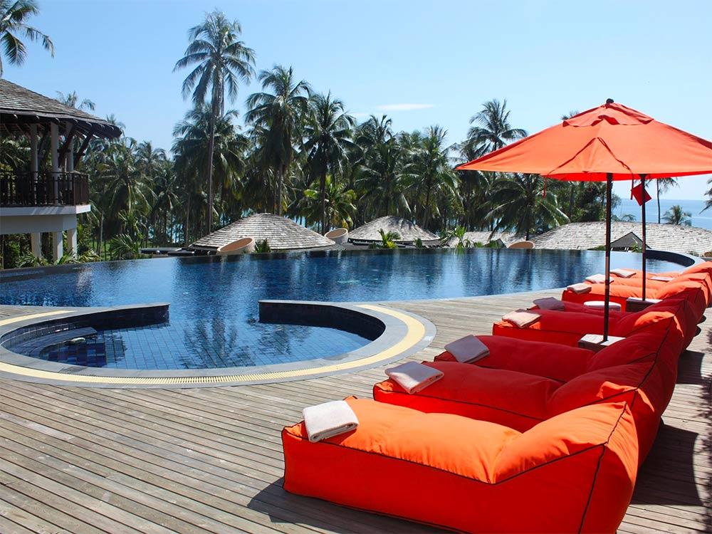 Descubra como se hospedar em hotéis de graça ou pagando quase nada com o Le Club Accor Hotels