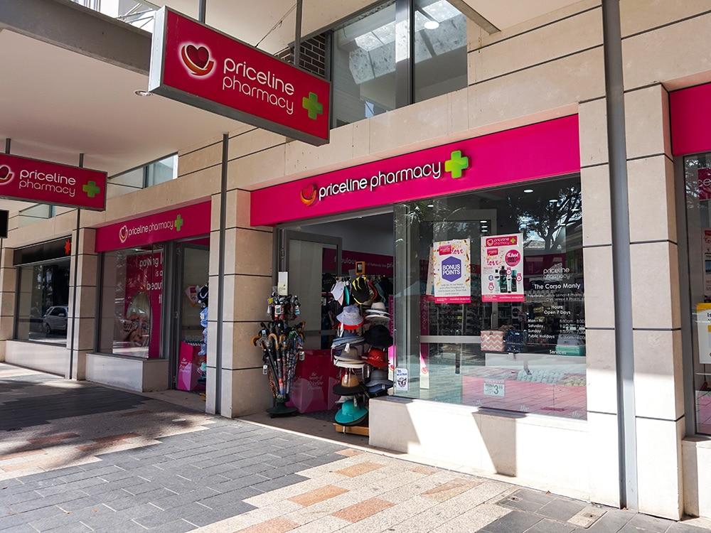 Descubra nesse post onde comprar maquiagem na Austrália, com 6 lojas para todos os bolsos!