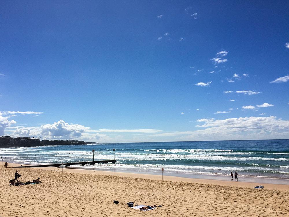 Vale a pena se hospedar nas praias de Sydney ou é melhor ficar no centro? Descubra nesse post!