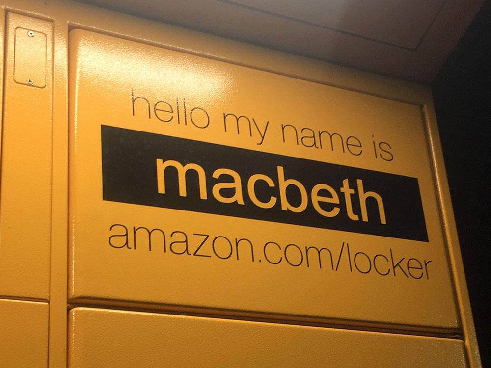 Descubra como você pode escapar das taxas cobradas por hotéis para receber encomendas com o Amazon Locker!