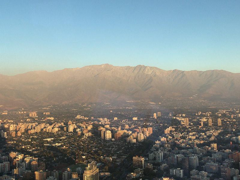 Descubra o que fazer em Santiago do Chile nesse post! Dicas dos melhores passeios, mirantes e bate e voltas!