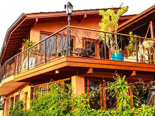 Veja as melhores opções de hostel e hotéis onde se hospedar em Florianópolis nesse post!
