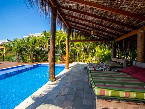 Veja os melhores hotéis, pousadas e hostels onde se hospedar em Florianópolis nesse post!