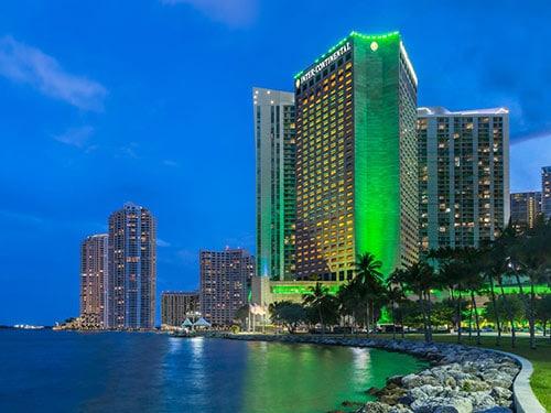 Descubra os melhores lugares onde se hospedar em Miami nesse post! Dicas dos principais bairros e melhores hotéis!