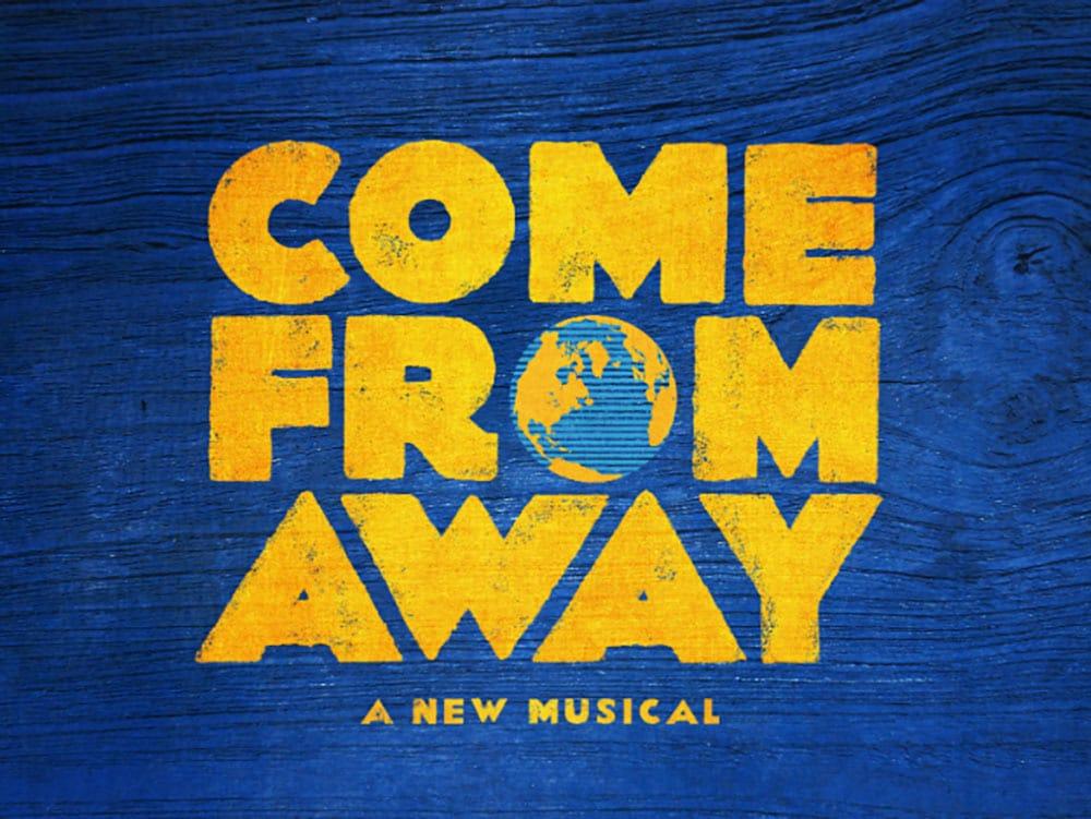 Descubra tudo sobre o espetáculo Come From Away na Broadway, o outro lado do onze de setembro!