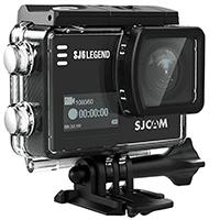 Conheça algumas das melhores câmeras para viagem nesse post! Mirrorless, câmeras de ação e mais!