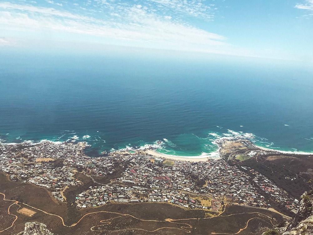 Confira nesse post um roteiro pela Cidade do Cabo, um dos lugares mais bonitos da África do Sul!