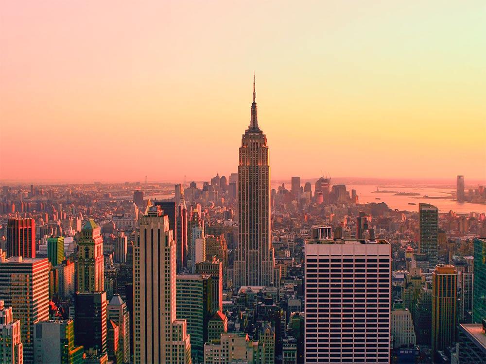 Não sabe o que colocar no seu roteiro por Nova York? Então leia esse post e veja ideias do que fazer em até 7 dias na cidade!
