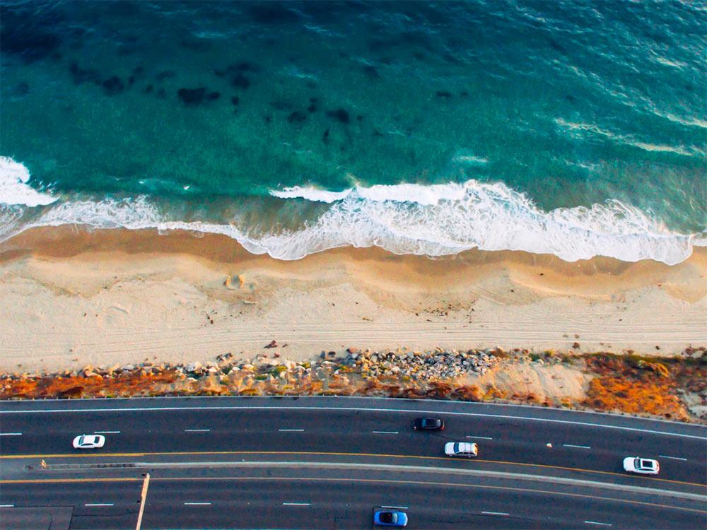 A Califórnia é o destino ideal para a sua próxima viagem de carro! Veja dicas para essa aventura nesse post!