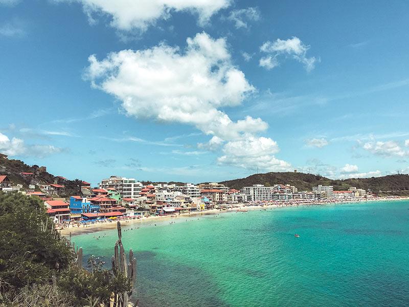 Veja uma lista com os melhores lugares baratos para viajar! Dicas no brasil e destinos internacionais!