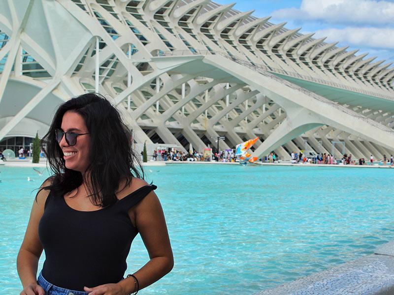 Descubra o que fazer em Valência, Espanha nesse post!