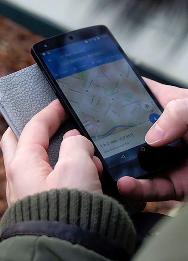 Como usar o Google Maps e Waze na viagem com o Chip de Viagem da Yes Brasil