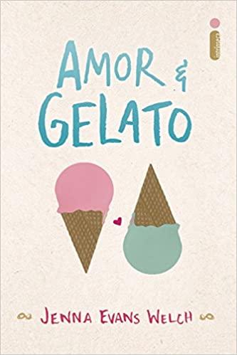 Uma história de amor adolescente passando por vários pontos turísticos de Florença, essa é a promessa de Amor & Gelato! Descubra esse e outros livros de viagem nessa lista!
