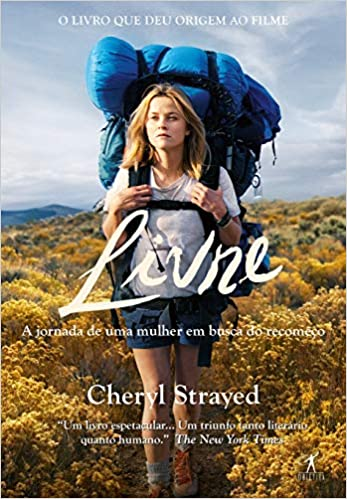 O livro perfeito para quem gosta de viagens na natureza é Livre, da Cheryl Strayed. Confira essa e outras indicações de livros sobre viagem nesse post!