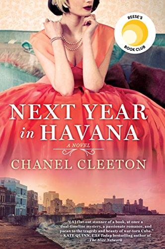 Uma história de ficção emocionante que vai te deixar com vontade de viajar para Cuba, esse é Next Year in Havana! Veja outras sugestões de livros sobre viagem nesse post!
