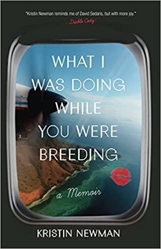 O que você fez enquanto todos os seus amigos estavam casando e tendo filhos? Viajou, né? Essa é a história de Kristin Newman, roteirista que transformou suas melhores aventuras de viagem em um livro engraçadíssimo!