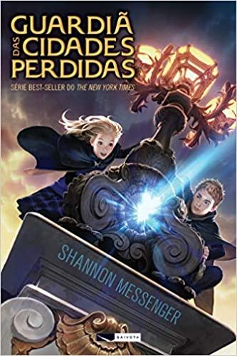 Com saudades de Harry Potter? Então você precisa ler A Guardiã das Cidades Perdidas, uma das melhores sagas de livros infanto juvenil!