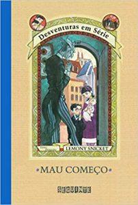 Desventuras em série é uma das melhores sagas de livros infanto juvenil! Veja outras sugestões de livros desse gênero nesse post!