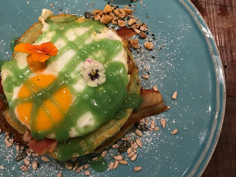Um cardápio em que todos os pratos possuem Avocado? Temos! Coloque  a Avocado House Lisbon no seu roteiro e se prepare para se deliciar!