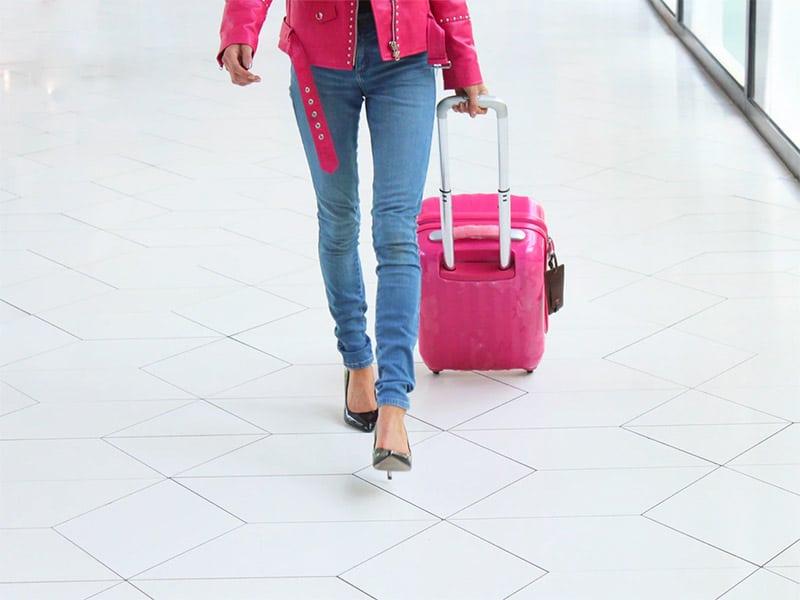 Confira todas as dicas para bagagem de mão nesse post! O que levar, dimensões corretas e muito mais!