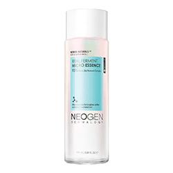 O Ferment Micro Essence da Neogen é feito mais de 90% de ingredientes fermentados! Conheça esse e outros dos melhores cosméticos coreanos nesse post!