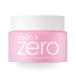 O Clean It Zero da Banila Co. é um limpador a base de óleo perfeito para tirar sua maquiagem! Descubra esse e outros dos melhores cosméticos coreanos nesse post!