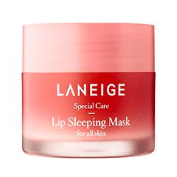 A Lip Sleeping Mask da Laneige é um dos melhores produtos coreanos do mercado, sendo super popular em vários países. Ótima para deixar seus lábios macios e hidratados e se livrar de peles mortas.