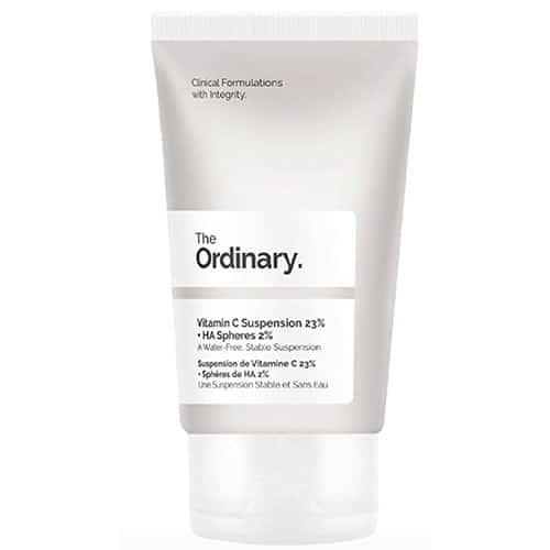 A vitamina C da The Ordinary vai deixar sua pele radiante e parecendo mais jovem. Conheça esse e outros produtos da marca nesse post.