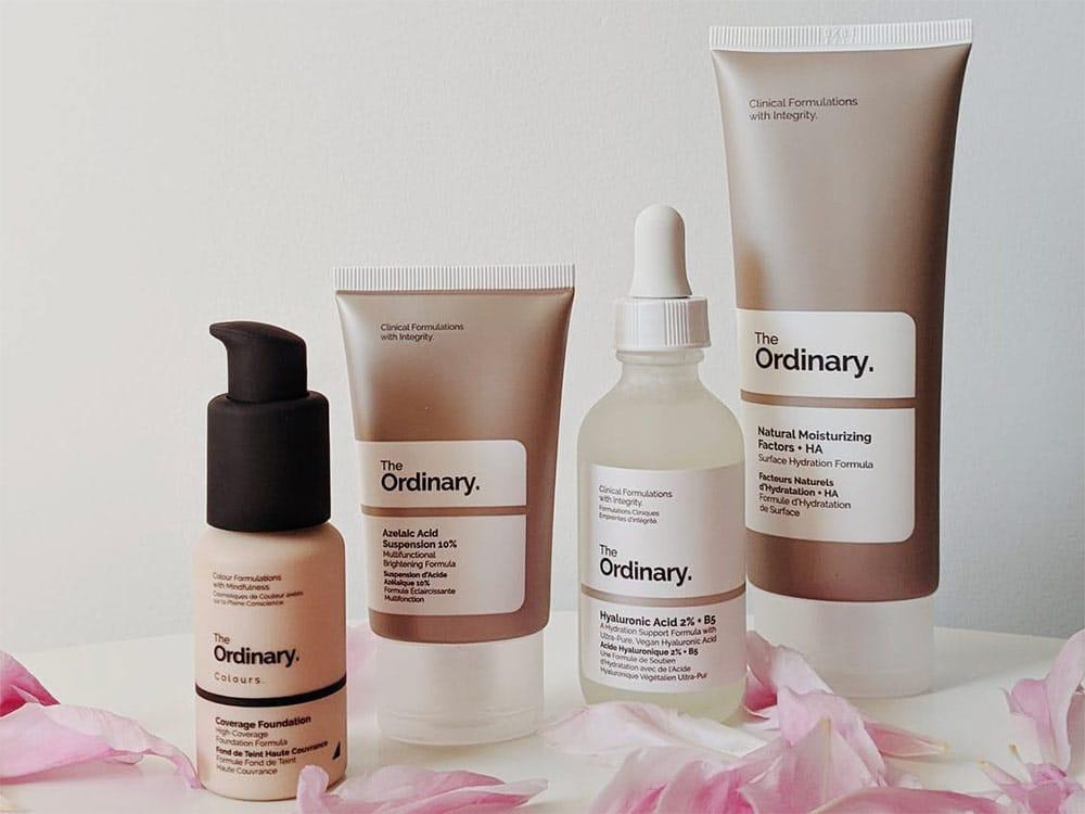 Descubra os melhores produtos da The Ordinary para deixar sua pele incrível!