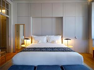 O Verride é um hotel de luxo maravilhoso em Lisboa que vai tornar sua viagem ainda mais memorável!