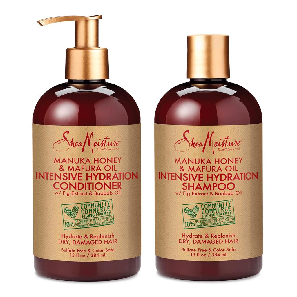 Quer fazer umas comprinhas para o cabelo na sua viagem para os Estados Unidos? Então você precisa experimentar a marca Shea Moisture!