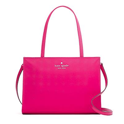 A Kate Spade é uma marca fofíssima, cheia de bolsas, carteiras e jóias, perfeitas para transformar qualquer look!