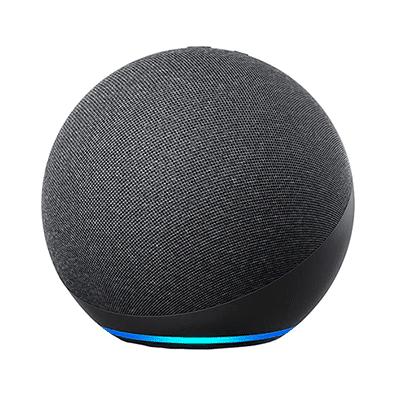 """A """"Alexa"""" Echo da Amazon é a assistente virtual que vai te ajudar a deixar sua casa mais inteligente."""
