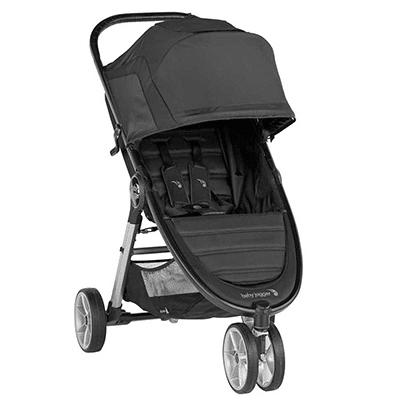 Procurando por um bom carrinho de bebê para comprar nos Estados Unidos? O Baby Jogger City Mini 2 é uma das melhores opções!