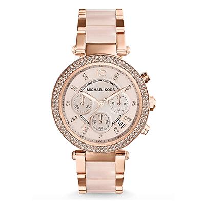 Quer comprar um relógio na sua visita aos Estados Unidos? Os modelos da Michael Kors são uma ótima opção!